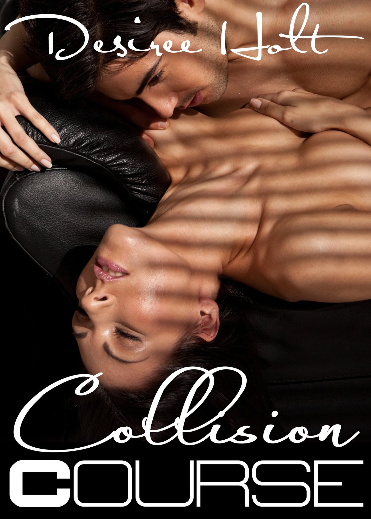 Danger and love are on a Collision Course