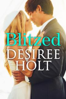 Blitzed! Part of Bella Andre's Game For Love Kindle World