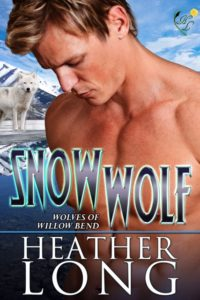 Snow-Wolf-Kindle
