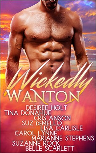 It's time to get Wickedly Wanton!!!
