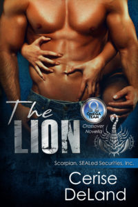 THE LION by Cerise DeLand, Omega, SEALed Securities high  res