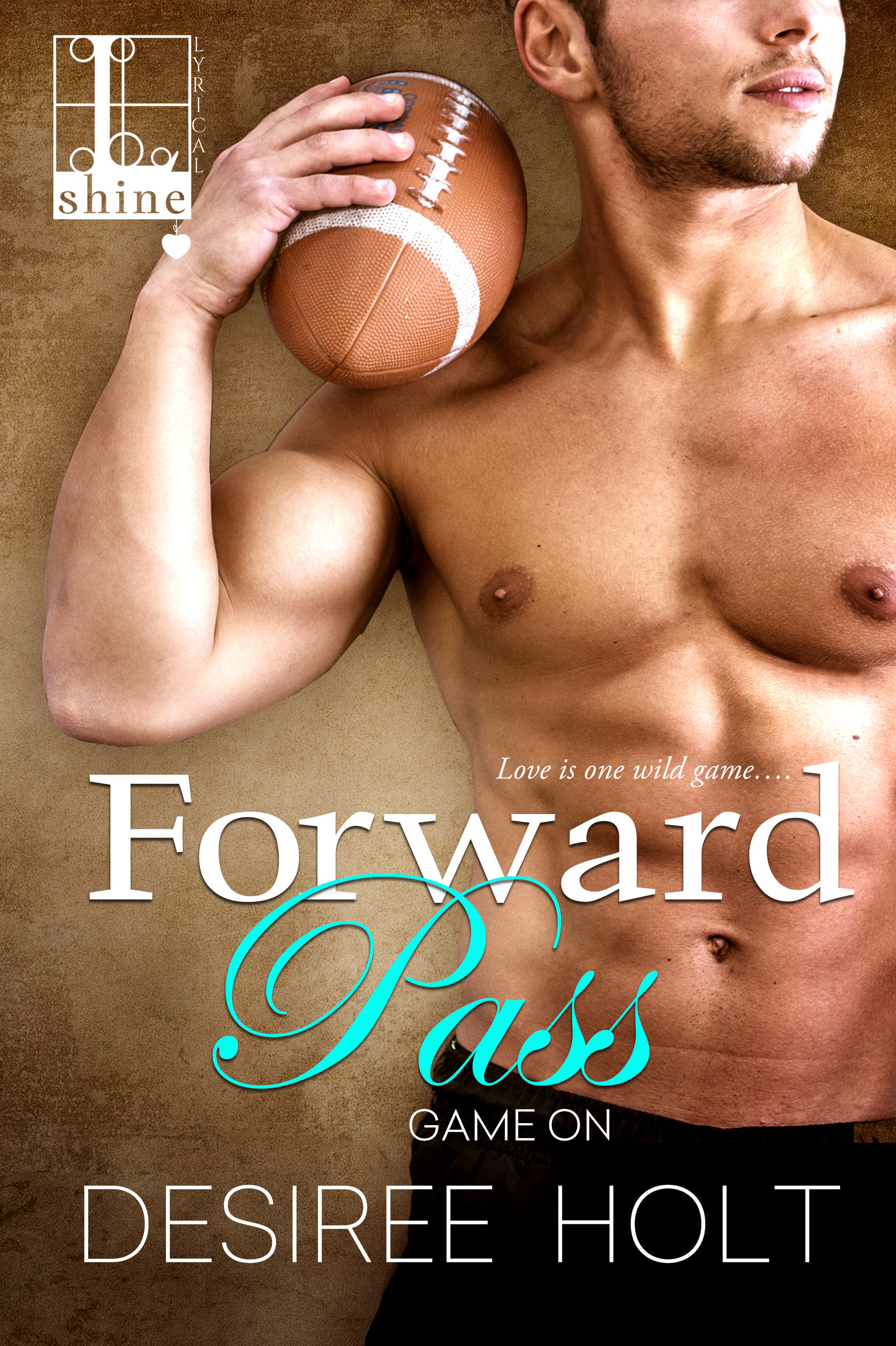 For one month-FORWARD PASS – 99cents!
