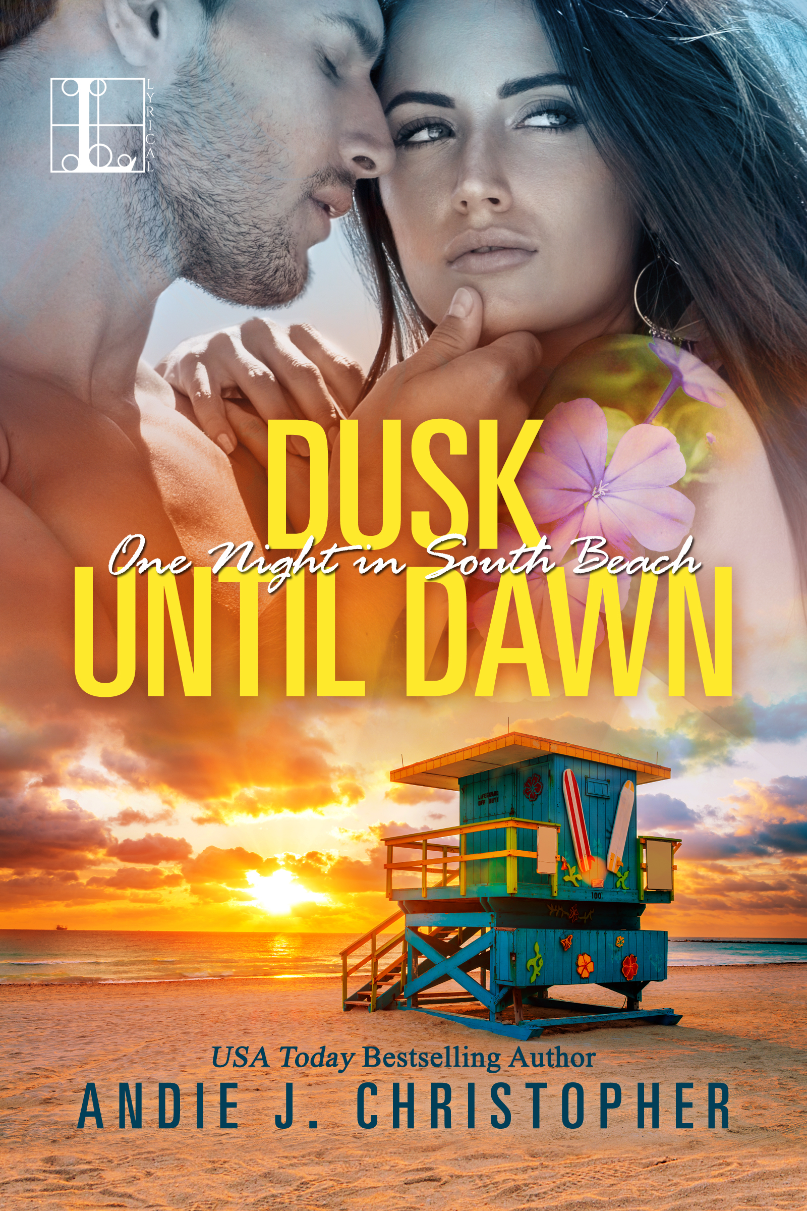Hot, sexy new romance..a don't miss read