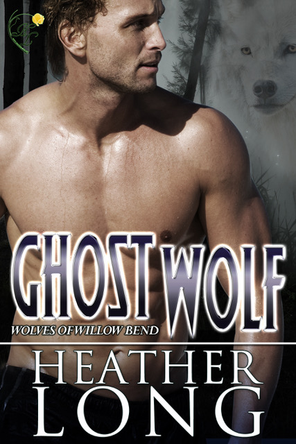 Meet Heather Long's hot new wolf