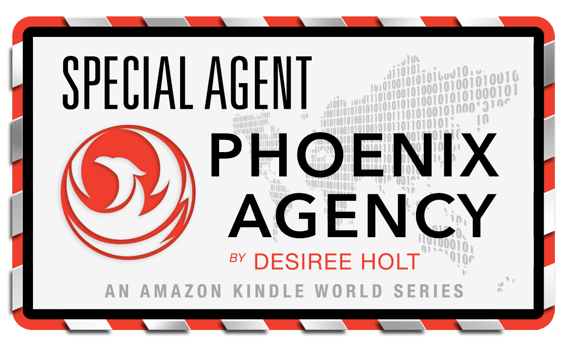 Meet the latest additions to the mysterious Phoenix Agency