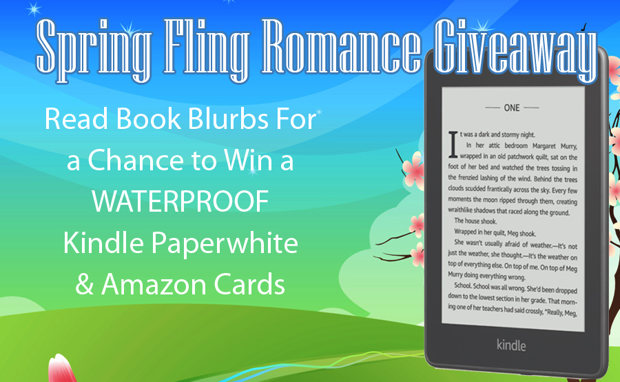Night Owl Romance Spring Fling Scavenger Hunt