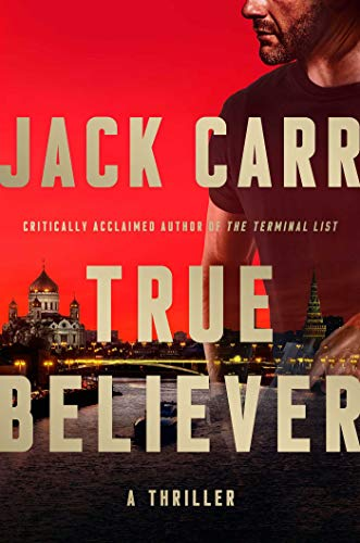 Carr, Thor, Flynn and Betley—for edge of your seat political thrillers