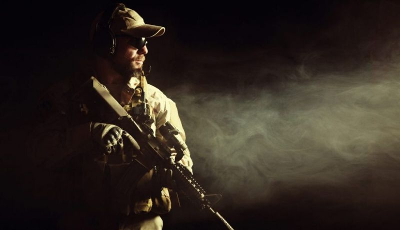 About Navy SEALs Part 3