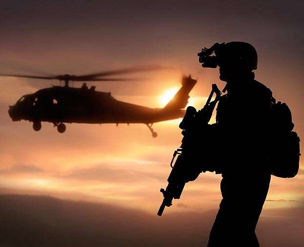 Special Forces…and why they are so special Part 2