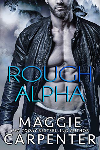 Meet a hot bad boy shifter!
