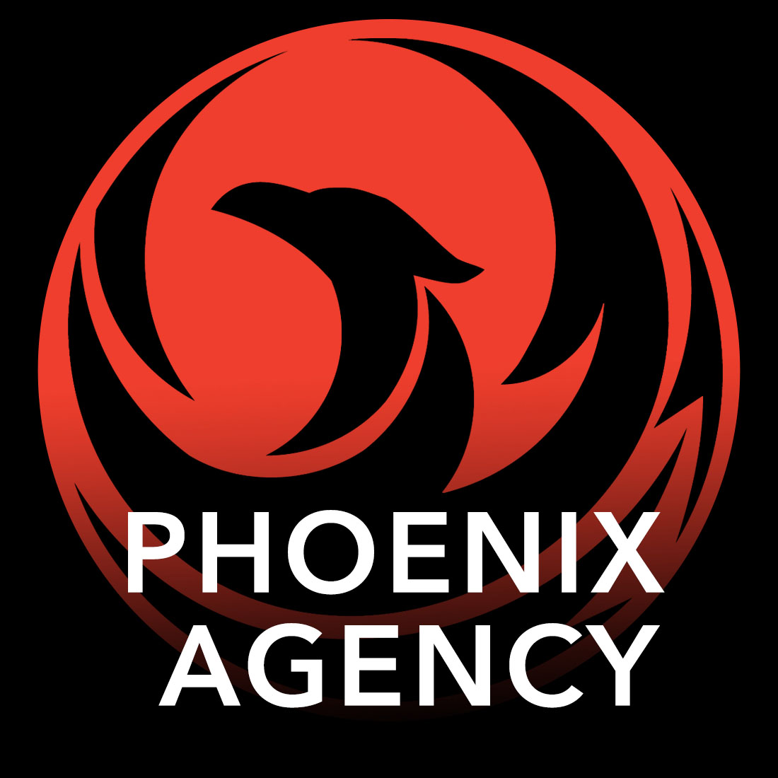 Do you know all The Phoenix Agency books are now available EVERYWHERE?