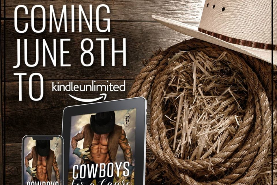 Cowboys For a Cause – help us fight COVID-19