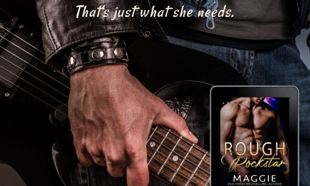 Get a taste of Maggie Cole's hot new romance! And I mean hot!