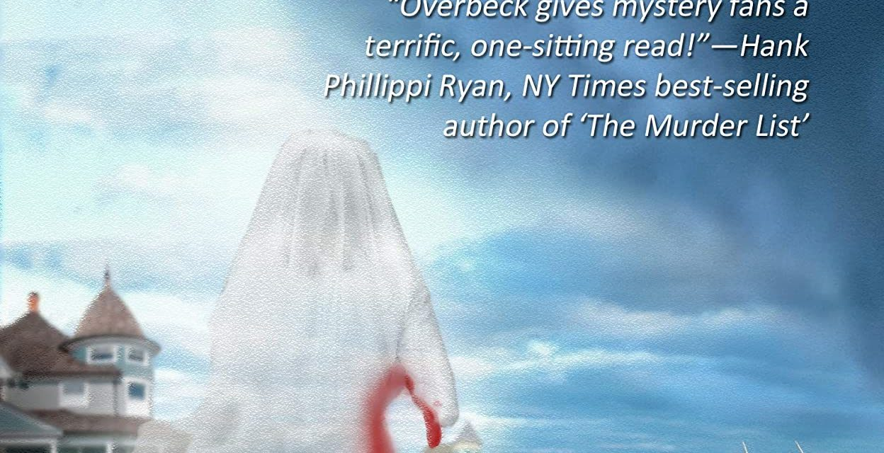 """A haunting, fast-paced whodunit…"""