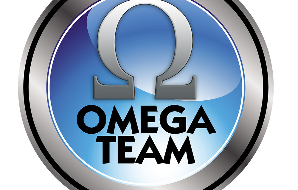 While waiting for Phoenix, meet the men from the Omega Team