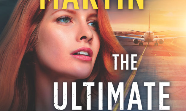 Grab this exciting new book from the fabulous Kat Martin