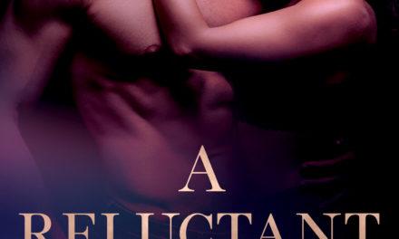 Rosanna Leo has a hot new book out….grab it!