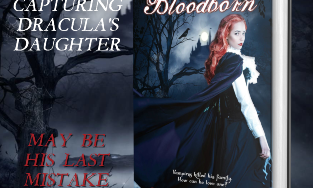 Love vampires? Don't miss this hot new book.