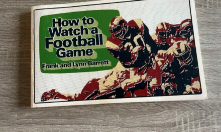 Football, romance, sex, good friends…what do they have in common?