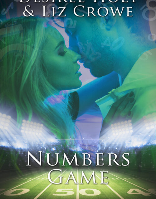 #TBT READ FROM DESIREE HOLT: NUMBERS GAME