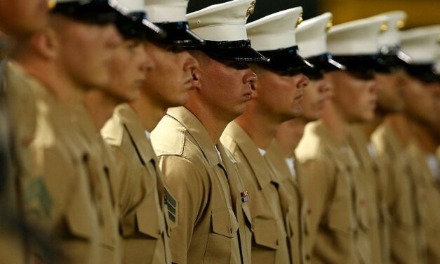 Memorial Day…Part 2…The Marines