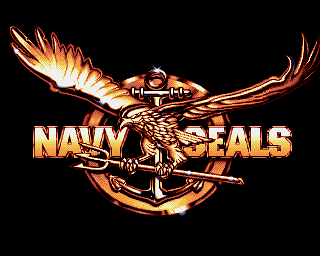 """The Navy SEALs -""""The only easy day was yesterday."""""""