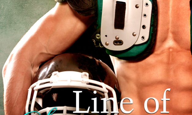 #TBT READ FROM DESIREE HOLT: LINE OF SCRIMMAGE