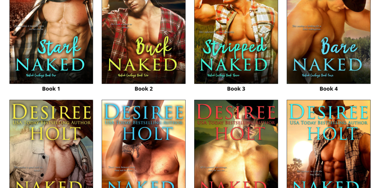 Get a Naked Cowboy for 99¢