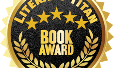 Two award-winning books that will glue you to your seat