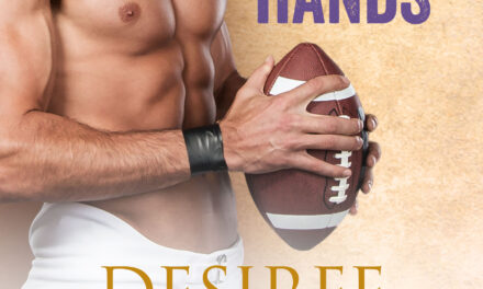 #TBT READ FROM DESIREE HOLT: ILLEGAL USE OF HANDS
